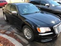 2013 Chrysler 300 Base Sedan