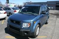 2006 Honda Element 4WD EX-P AT