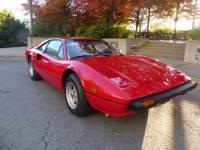 1979 Ferrari 308 -GTB-ALL ORIGINAL WITH LOW 20K MILES -