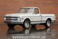 1969 Chevrolet CST 10 Short Box