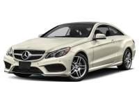 Pre-Owned 2015 Mercedes-Benz E-Class E 400 AWD 4MATIC®