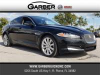 Pre-Owned 2014 Jaguar XF Supercharged RWD 4D Sedan