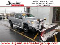 2016 Toyota Tundra Limited Truck Double Cab 4WD