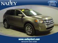 2014 Ford Edge Limited SUV 6