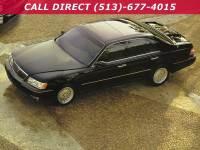 1997 INFINITI Q45 4dr Car