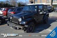 Used 2016 Jeep Wrangler 75th Anniversary 4WD 75th Anniversary Long Island, NY