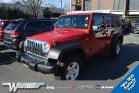 Used 2010 Jeep Wrangler Unlimited Rubicon 4WD Rubicon Long Island, NY