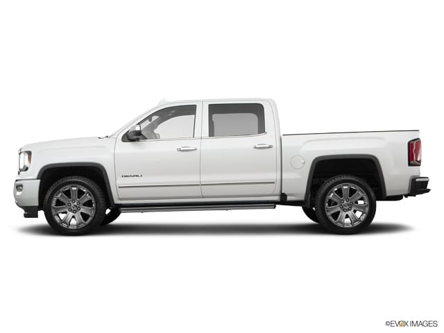 Photo Used 2017 GMC Sierra 1500 Denali Truck Crew Cab For Sale Leesburg, FL