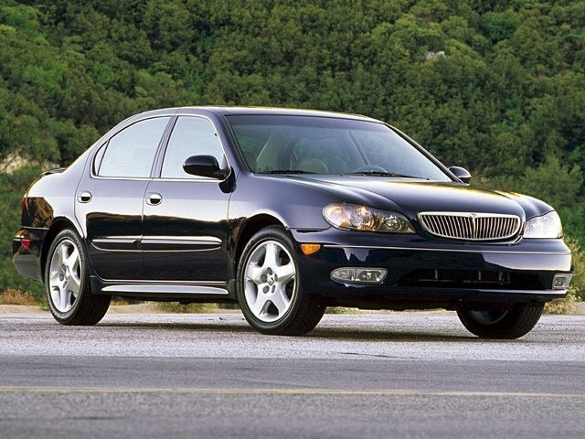 Photo Used 2001 INFINITI I30 Touring Sedan for sale in Midland, MI