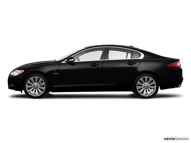 Photo 2009 Jaguar XF Premium Luxury Sedan