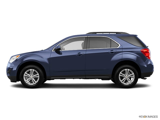 Photo Used 2013 Chevrolet Equinox 1LT SUV in Bowie, MD