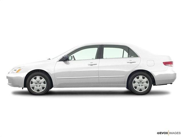 Photo 2003 Honda Accord 3.0 EX wLeather Sedan