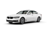 Pre-Owned 2018 BMW 5 Series 530I in Little Rock/North Little Rock AR