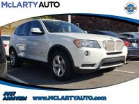 Pre-Owned 2012 BMW X3 xDrive28i Xdrive28I in Little Rock/North Little Rock AR