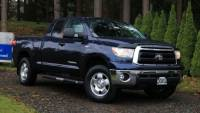 2011 Toyota Tundra Dbl 5.7L V8 6-Speed Automatic near Seattle