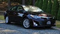 2015 Toyota Avalon Hybrid near Seattle