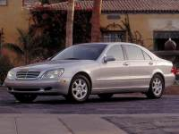 Used 2000 Mercedes-Benz S-Class Base in Kahului