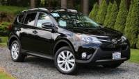 2015 Toyota RAV4 AWD Limited near Seattle