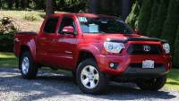 2013 Toyota Tacoma Base near Seattle