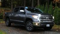 2016 Toyota Tundra 1794 Edition CrewMax 5.7L V8 4WD 6-Speed Automatic near Seattle