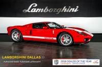 Used 2006 Ford GT For Sale Richardson,TX | Stock# LC562 VIN: 1FAFP90S66Y401094