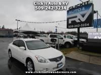 2011 Nissan Altima Hybrid HYBRID