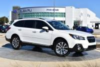 Used 2018 Subaru Outback Touring For Sale Grapevine, TX
