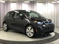 2015 BMW i3 Hatchback near Boston