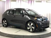 2015 BMW i3 with Range Extender Hatchback near Boston