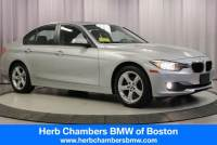 2015 BMW 320i xDrive Sedan near Boston