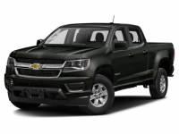 Used 2018 Chevrolet Colorado WT in Harlingen, TX