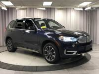 2018 BMW X5 xDrive35i SAV near Boston