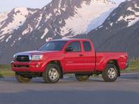 2008 Toyota Tacoma Base Truck Double-Cab 4x4 Double-Cab in Waterford