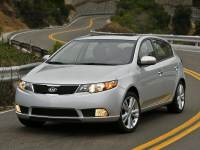 2012 Kia Forte EX Hatchback Front-wheel Drive in Waterford