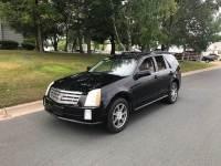 2004 Cadillac SRX Base RWD 4dr SUV V8
