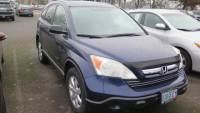 Used 2009 Honda CR-V EX SUV in Springfield