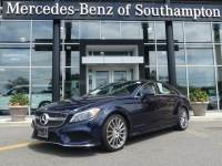 Used 2015 Mercedes-Benz CLS for sale in ,