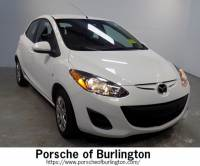 2014 Mazda Mazda2 Sport Hatchback in Burlington MA