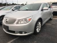 Used 2012 Buick Lacrosse Premium 1 for Sale in Hyannis, MA