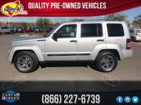 Used 2010 Jeep Liberty Limited SUV in Victorville, CA