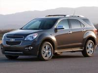 2015 Chevrolet Equinox LT w/1LT SUV All-wheel Drive