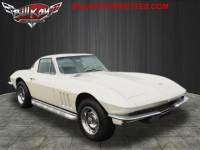 Pre-Owned 1966 Chevrolet Corvette COUPE Coupe