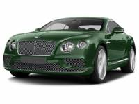 Pre-Owned 2016 Bentley Continental GT W12 Coupe in Atlanta GA