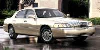 Pre-Owned 2011 LINCOLN Town Car 4dr Sdn Signature Limited