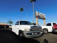 1997 Dodge Ram 2500 ST Club Cab 6.5-ft. Bed 2WD
