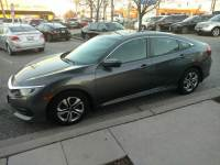 2016 Honda Civic LX Sedan in Glen Burnie, MD