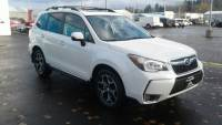 Certified Pre-Owned 2016 Subaru Forester 2.0XT Touring in Bellingham, WA