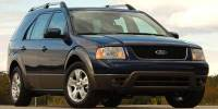 Pre-Owned 2005 Ford Freestyle 4dr Wgn SEL