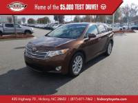 Used 2010 Toyota Venza 4dr Wgn I4 FWD