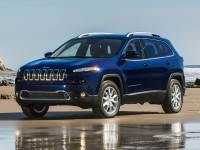 Used 2016 Jeep Cherokee For Sale | CT